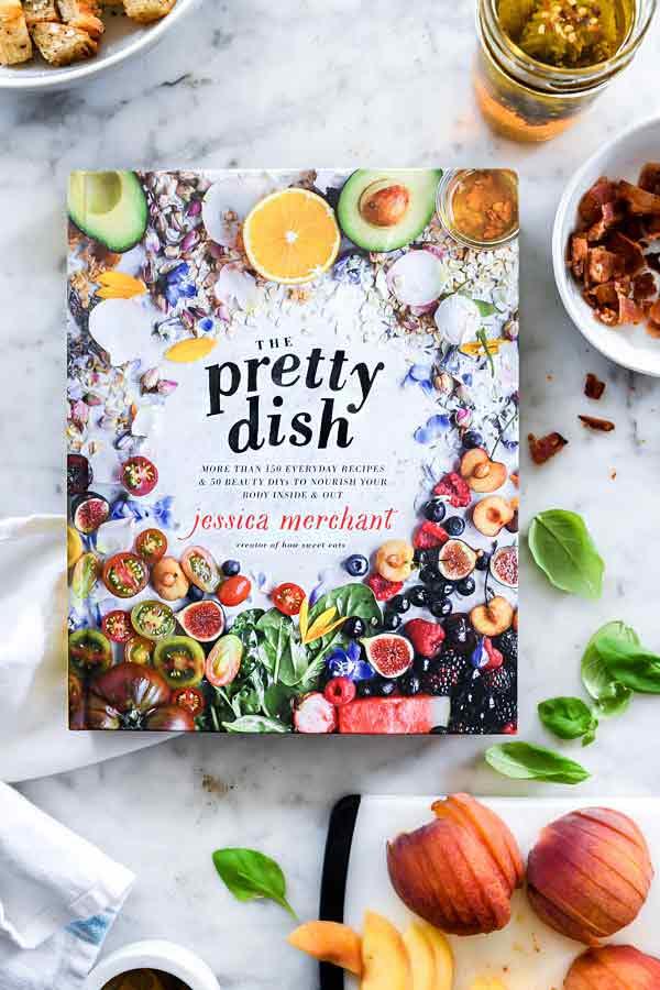 Le livre de recettes Pretty Dish |  foodiecrush.com