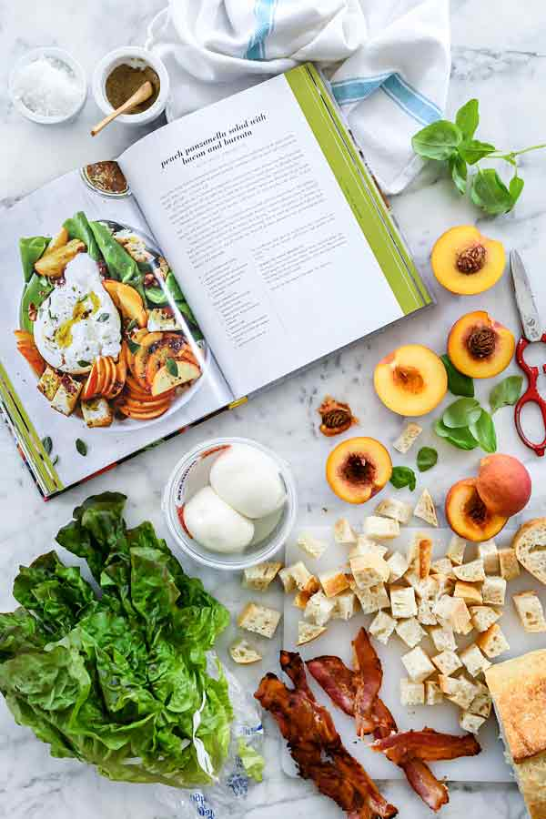 The Pretty Dish Cookbook | foodiecrush.com