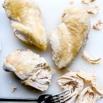 How to Cook Instant Pot Chicken Breasts | foodiecrush.com #recipes #chicken #breasts #instantpot #pressurecooker