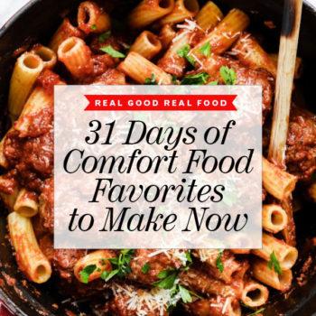 31 Comfort Food Favorites to Make Now foodiecrush.com
