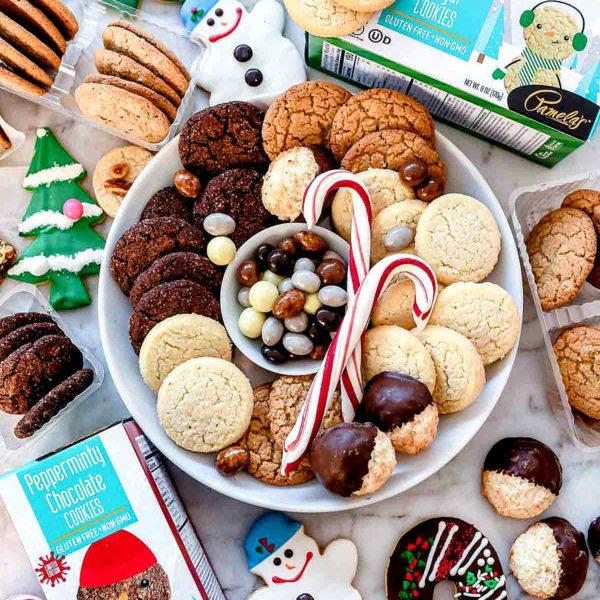 Pamela's Cookies foodiecrush.com