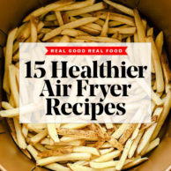 15 Healthier Air Fryer Recipes foodiecrush.com