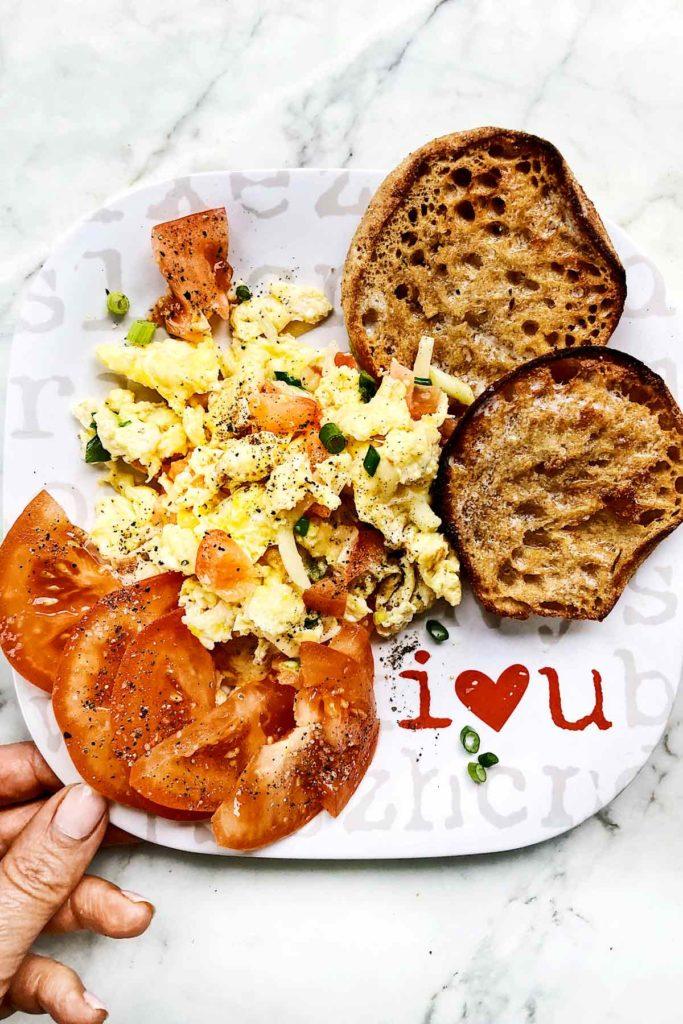 Breakfast Foodiecrush.com