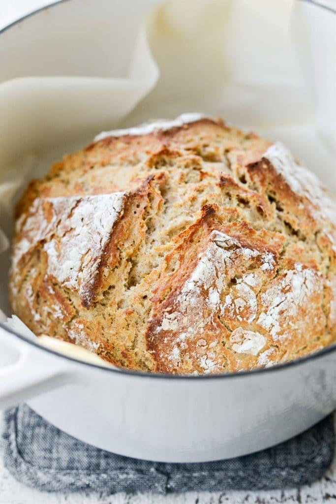Irish Soda Bread from Simply Scratch