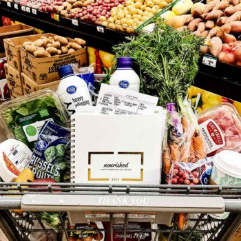 10 Ways to Waste Less and Save Money at the Grocery Store | foodiecrush.com #savemoney #groceries #shopping #budget