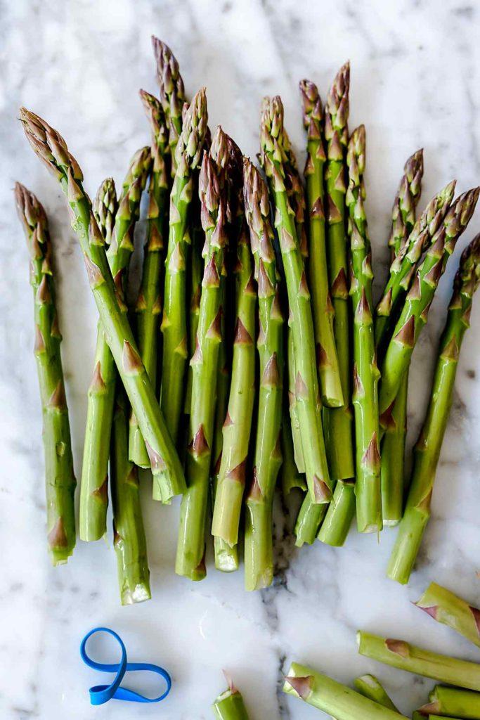 Asparagus | foodiecrush.com