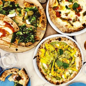 Naples Italy Pizza foodiecrush.com