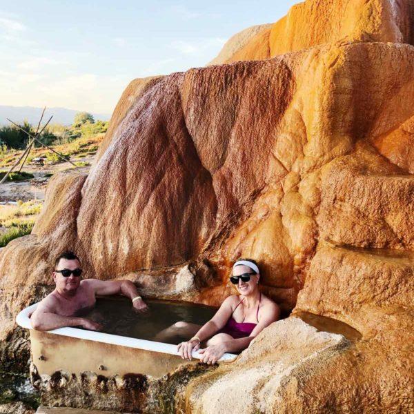 Mystic Hot Springs Monroe Utah foodiecrush.com