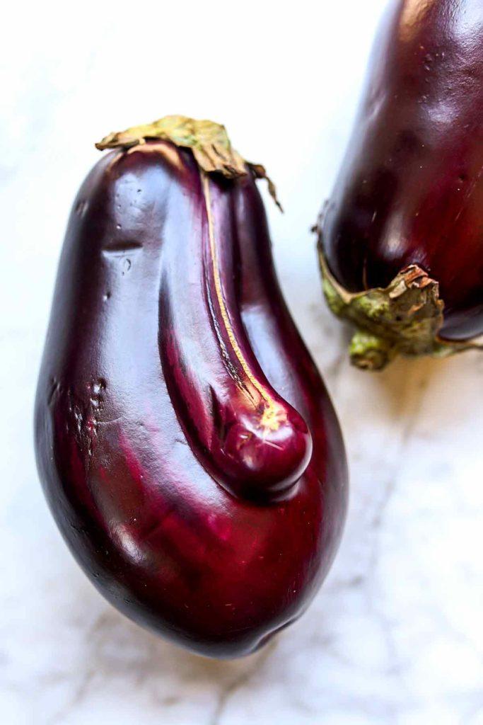 Eggplant | foodiecrush.com