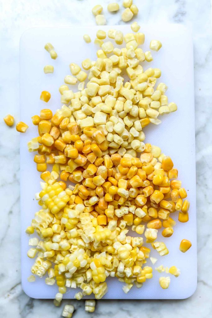 Corn | foodiecrush.com