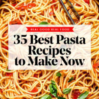 35 Best Pasta Recipes foodiecrush.com