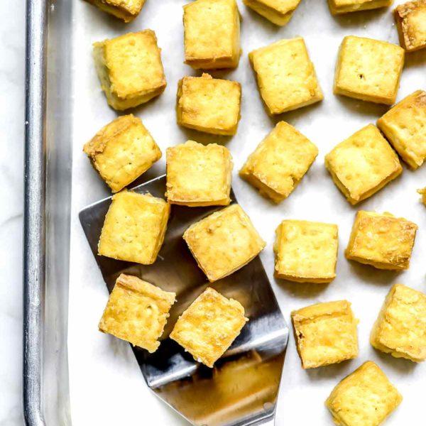 How to Cook Tofu | foodiecrush.com
