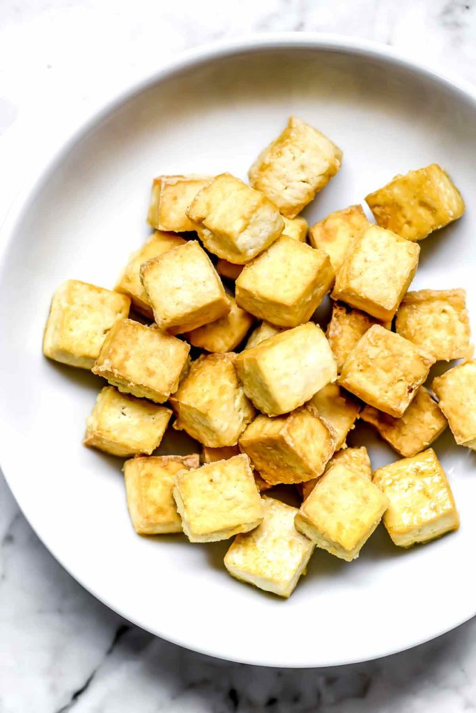 How to Cook Tofu | foodiecrush.com