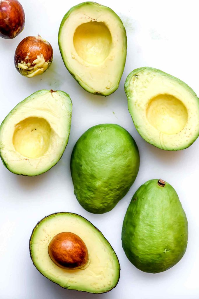 Avocados | foodiecrush.com