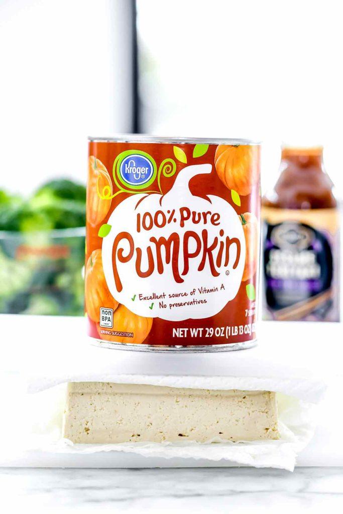Tofu drainant |  foodiecrush.com