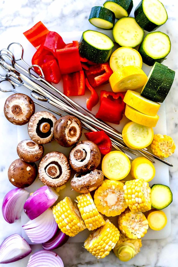 Vegetables | foodiecrush.com