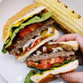 Cheeseburgers foodiecrush.com