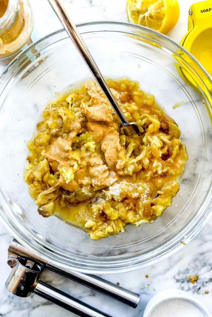 Baba Ganoush recipe | foodiecrush.com