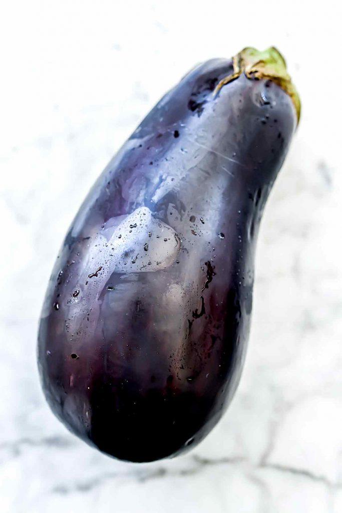 Eggplant foodiecrush.com