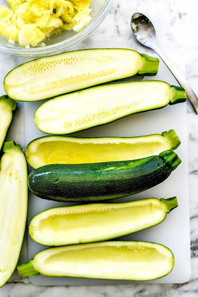 Zucchini | foodiecrush.com