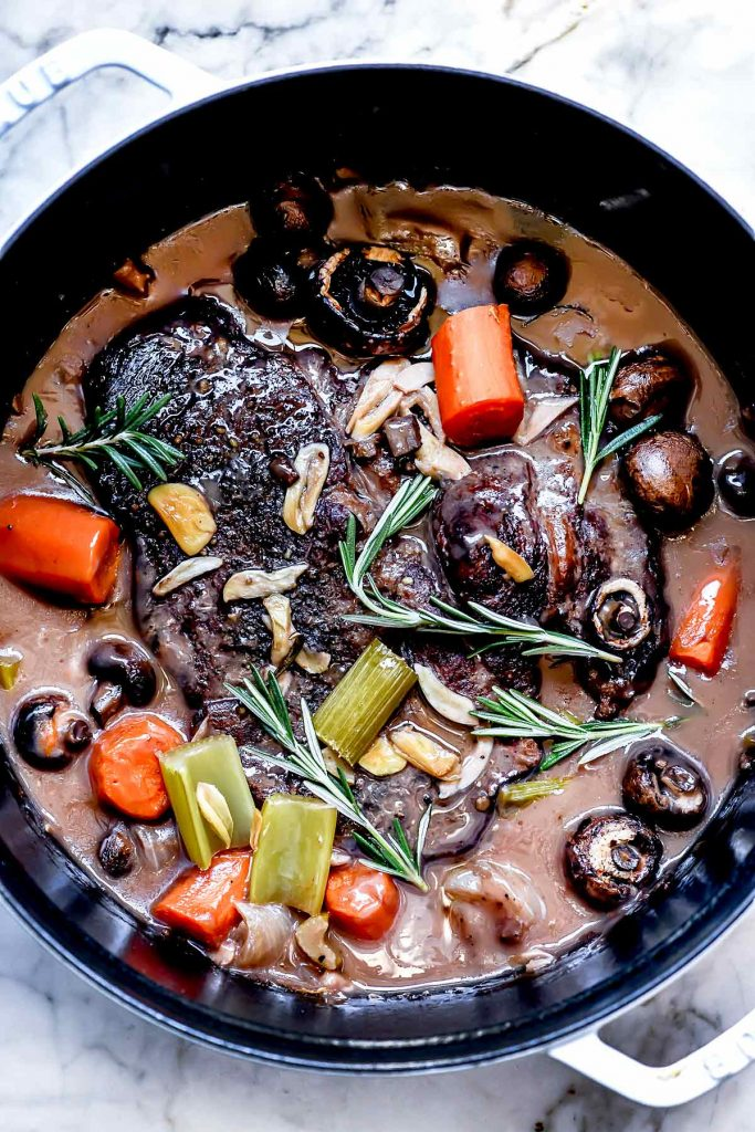LE MEILLEUR Pot Roast |  foodiecrush.com