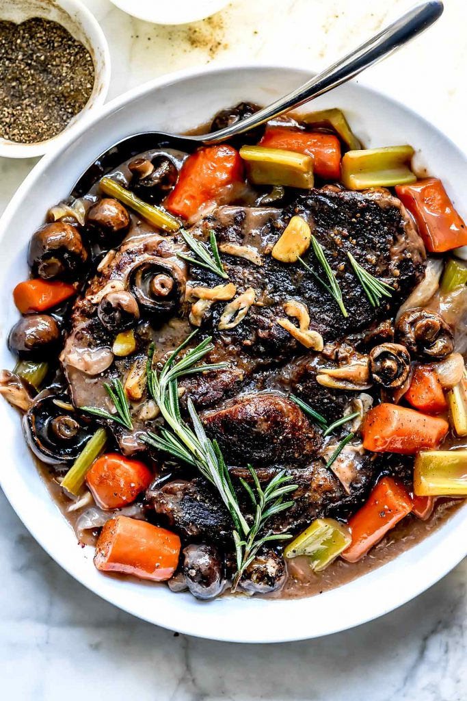 THE BEST Pot Roast | foodiecrush.com