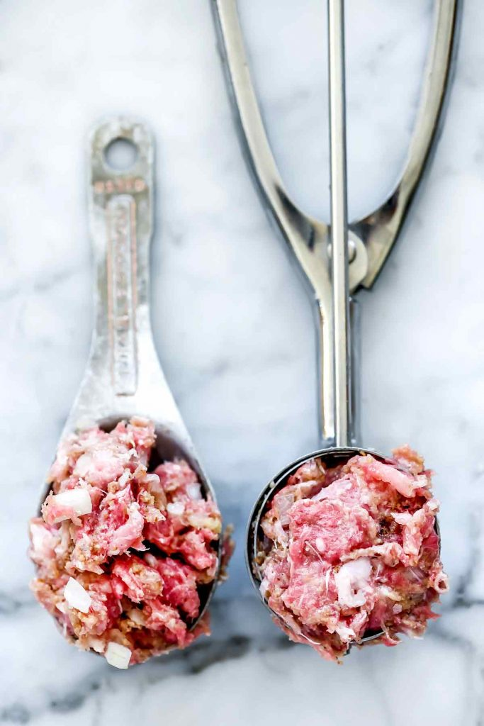 Swedish Meatballs | foodiecrush.com