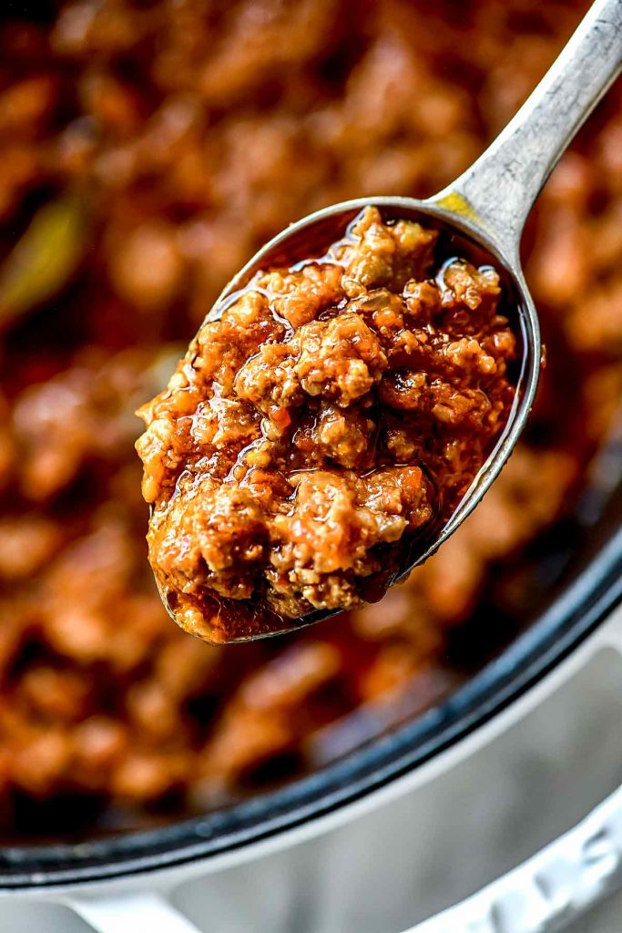 How to Make the BEST Bolognese | foodiecrush.com