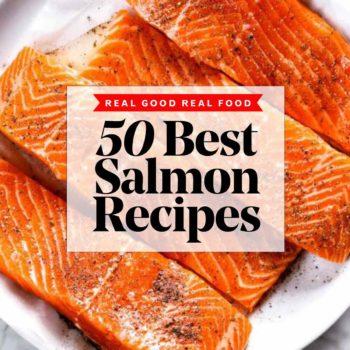 50 BEST Salmon Recipes Ideas | foodiecrush.com
