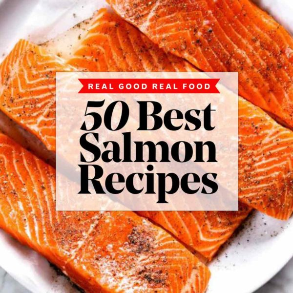 50 BEST Salmon Recipes Ideas | foodiecrush.com