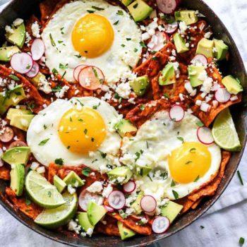 chilaquiles foodiecrush.com
