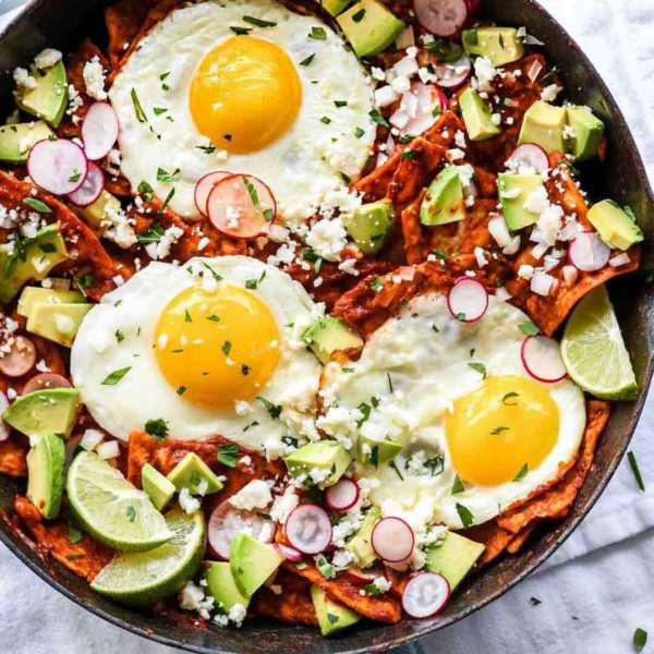 chilaquiles foodiecrush.com