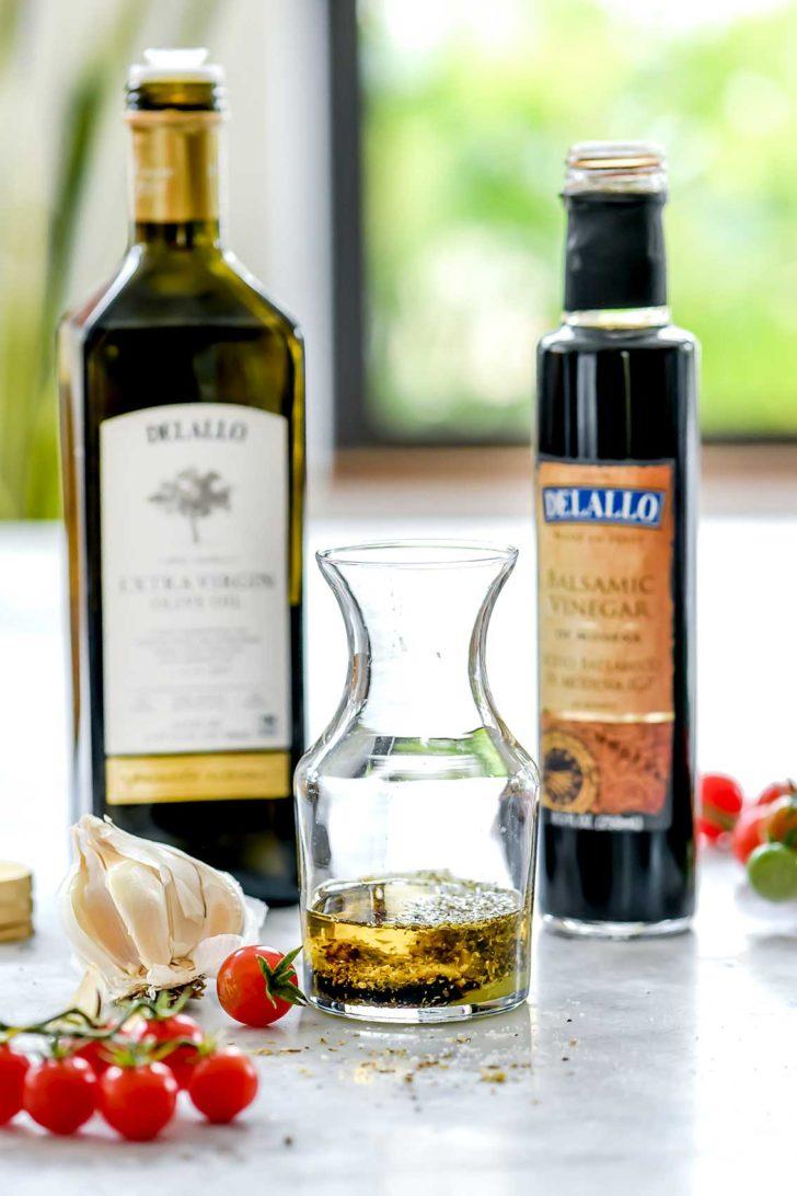 DeLallo Olive Oil foodiecrush.com